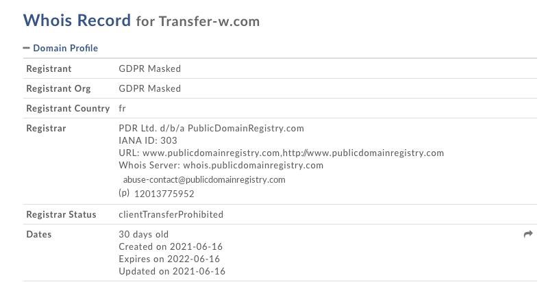 transfer-w.com