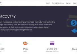 Makarywallets.com : Le business florissant de l'arnaque à la récupération de fonds