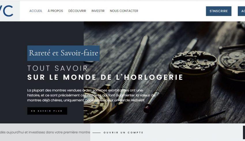 Cvc-capital-partners.com : Quand investir dans les montres de luxe devient dangereux
