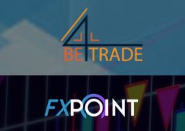 FXPoint et Be4trade