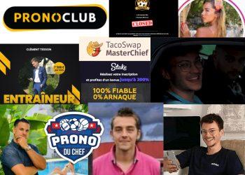 Pronoclub Pronoduchef