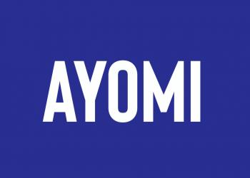 logo ayomi