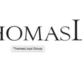Thomas lloyd